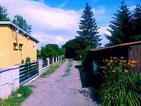 Chata Vrchlice - chata - 33 Kutná Hora
