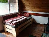 Stohovatelná postel. - Kutná Hora