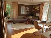 Apartmán ubytování v Slapech