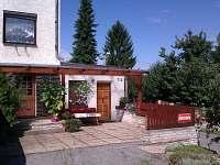 ubytování Skiareál Kvasejovice v apartmánu na horách - Votice