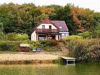 Chalupa k pronajmutí - dovolená Bazén Neratovice rekreace Ovčáry