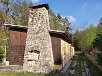 Chata Retro na Slapech - chata k pronájmu - 6 Nová Živohošť