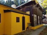 ubytování Nebřich na chatě k pronajmutí