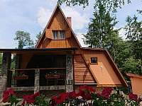 Chata Mastník