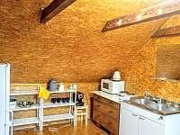 Apartmán Kolben - ubytování Šlovice