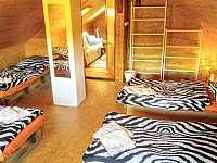 Apartmán Kolben - k pronajmutí Šlovice