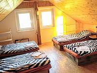 Apartmán Kolben - Šlovice