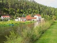 Apartmán na horách - dovolená Rakovnicko rekreace Šlovice