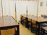 Společenská místnost s kuchyní - Šlovice