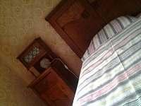 Pokoj s názvem Tisová