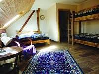 Pokoj s názvem Vysoká Pec - chalupa ubytování Bohutín