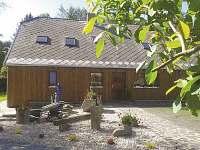 ubytování na chatě k pronájmu Bohutín