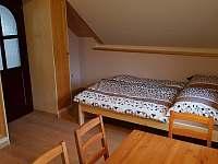 Pokoj v domě - Třebestovice