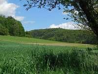 Chalupa k pronajmutí - Lounovice pod Blanikem Střední Čechy