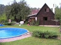 ubytování Střední Čechy na chatě k pronajmutí - Vlastějovice