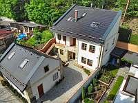 Penzion na horách - Bělá pod Bezdězem Střední Čechy