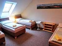 Ubytování U Radešínka - apartmán - 38 Počepice