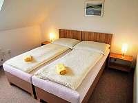 Ubytování U Radešínka - apartmán - 40 Počepice