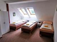 Ubytování U Radešínka - apartmán - 42 Počepice