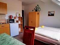 Ubytování U Radešínka - apartmán - 43 Počepice