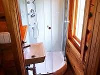 Koupelna srub - Počepice