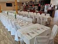 Svatba v Restauraci - Počepice