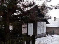 Chata Poličany
