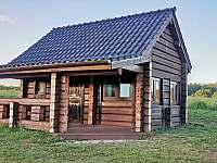 ubytování Skiareál Záluží ve srubu k pronájmu - Počepice