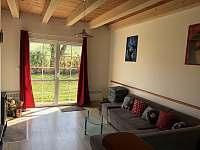 obývací pokoj - Měňany