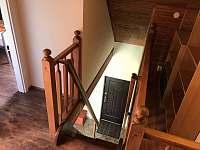 schodiště - Měňany