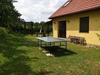 zahrada žlutý 88 - Měňany