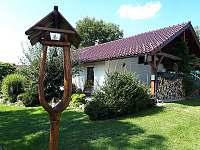 Chalupa ubytování v obci Kralice