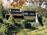 ubytování Benešovsko na chatě k pronajmutí - Přestavlky