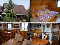 ubytování  ve vile na horách - Rataje nad Sázavou