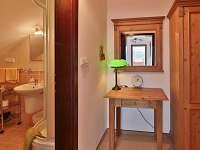 koupelna pokoj č.2