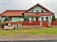 ubytování v Brdech Penzion na horách - Chaloupky
