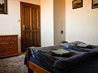 Pokoj č.1 v patře - Prčice