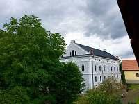 Rodinný dům na horách - Chocerady Střední Čechy