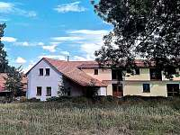 Levné ubytování Přehrada Kamýk Apartmán na horách - Nedrahovice