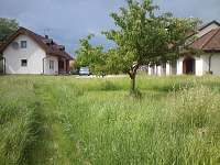 ubytování Nymbursko na chalupě k pronájmu - Kostelní Lhota