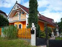 ubytování na Mladoboleslavsku Chalupa k pronajmutí - Ledce