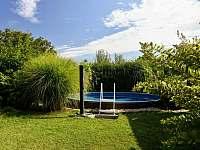 Bazén - pronájem rekreačního domu Krakovany