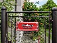 Chalupa Krakovany. - rekreační dům ubytování Krakovany