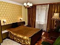 Ložnice I. - rekreační dům k pronájmu Krakovany