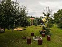 Prostorná zahrada - Krakovany