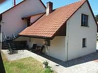 Apartmán na horách - Milešov - Klenovice Střední Čechy