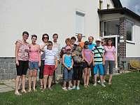 vítejte u Kunců rodiny s dětmi - Příbram - Láz