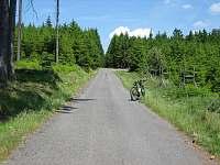 cyklotoulky v Brdech - Příbram - Láz