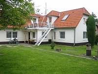 ubytování Křivoklátsko v penzionu na horách - Příbram - Láz