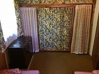 Ložnice spodní